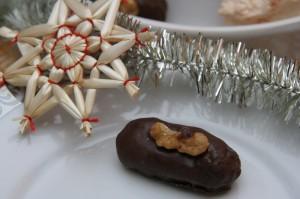 Vánoční Cigárka