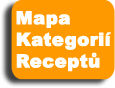 Kategorie receptů